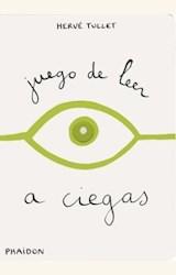 Papel JUEGO DE LEER A CIEGAS