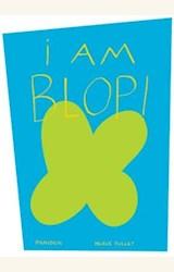 Papel I AM BLOP!