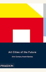 Papel ART CITIES OF THE FUTURE