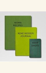 Papel NOMA - A WORK IN PROGRESS - JOURNAL, RECIPES AND SNAPSHOTS
