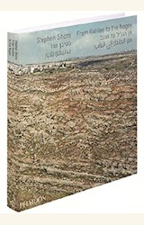 Papel STEPHEN SHORE: FROM GALILLE TO THE NEGEV