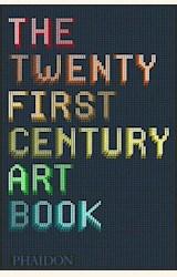 Papel THE TWENTY FIRST CENTURY ART BOOK