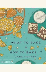 Papel WHAT TO BAKE AND HOW TO BAKE IT