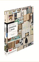 Papel COOKBOOK BOOK