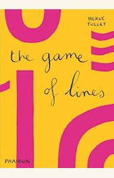 Papel THE GAME OF LINES