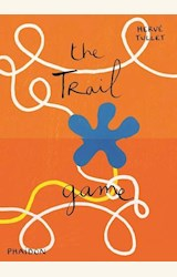 Papel THE TRAIL GAME