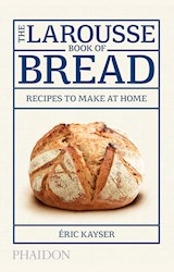 Papel THE LAROUSSE BOOK OF BREAD