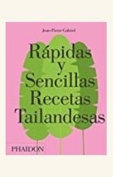 Papel RAPIDAS Y SENCILLAS RECETAS TAILANDESAS