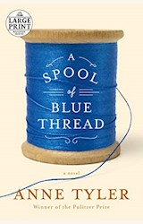 Papel A SPOOL OF BLUE THREAD