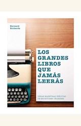 Papel LOS GRANDES LIBROS QUE JAMÁS LEERÁS