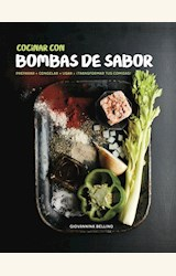 Papel COCINAR CON BOMBAS DE SABOR