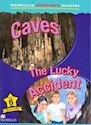 Libro Caves/The Lucky Accident