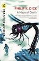 Libro A Maze Of Death