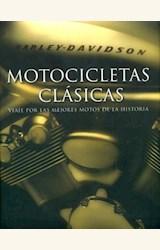 Papel MOTOCICLETAS CLASICAS
