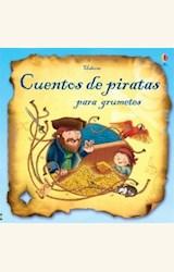 Papel CUENTOS DE PIRATAS PARA GRUMETES