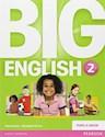 Libro Big English 2 St -British-