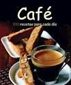 Libro Cafe  100 Recetas