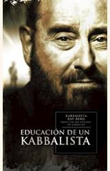 Papel EDUCACIÓN DE UN KABBALISTA