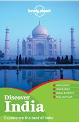 Papel DISCOVER INDIA
