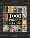 Libro 1000 Paintings Of Genius
