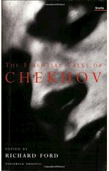 Papel THE ESSENTIAL TALES OF CHEKHOV