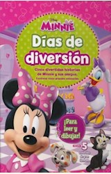 Papel MINNIE - DIAS DE DIVERSION