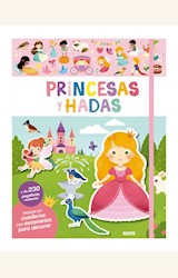 Papel PRINCESAS Y HADAS