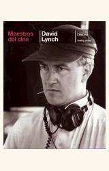 Papel DAVID LYNCH. MAESTROS DEL CINE