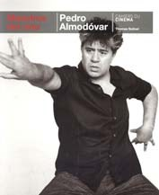 Papel PEDRO ALMODOVAR. MAESTROS DEL CINE