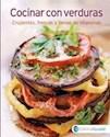 Libro Cocinar Con Verduras