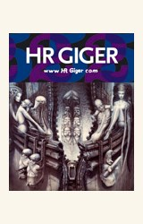 Papel H R GIGER