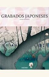 Papel GRABADOS JAPONESES