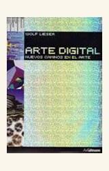 Papel ARTE DIGITAL NUEVOS CAMINOS EN EL ARTE