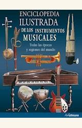 Papel ENCICLOPEDIA ILUSTRADA DE LOS INSTRUMENTOS MUSICALES