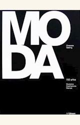 Papel MODA