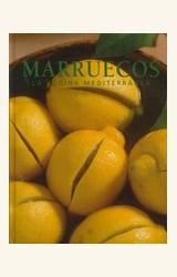 Papel MARRUECOS, LA COCINA MEDITERRANEA