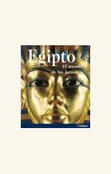Papel EGIPTO. EL MUNDO DE LOS FARAONES