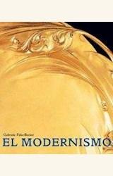 Papel EL MODERNISMO