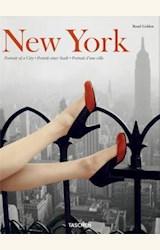 Papel NEW YORK. RETRATO DE UNA CIUDAD
