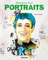 Libro Illustration Now ! Portraits