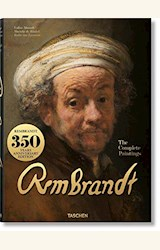 Papel REMBRANDT. THE COMPLETE PAINTINGS