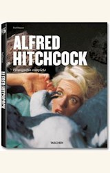 Papel ALFRED HITCHOCK