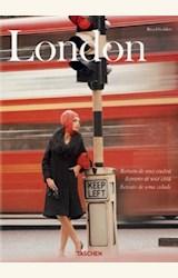 Papel LONDON PORTRAIT OF A CITY