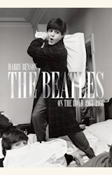 Papel THE BEATLES ON THE ROAD 1964-1966
