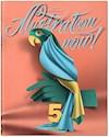 Libro 5. Illustration Now ! 5
