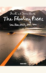 Papel THE FLOATING PIERS