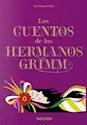 Libro Los Cuentos De Los Hermanos Grimm