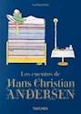 Libro Los Cuentos De Hans Christian Andersen