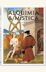 Papel ALCHEMY & MYSTICISM