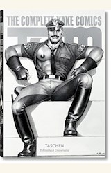 Papel TOM OF FINLAND